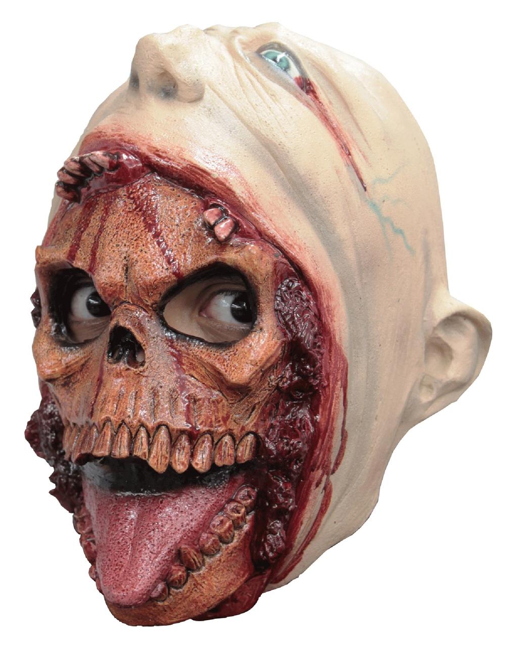 Parasit Horror Kinder Maske Halloween Maske Horror Shop Com