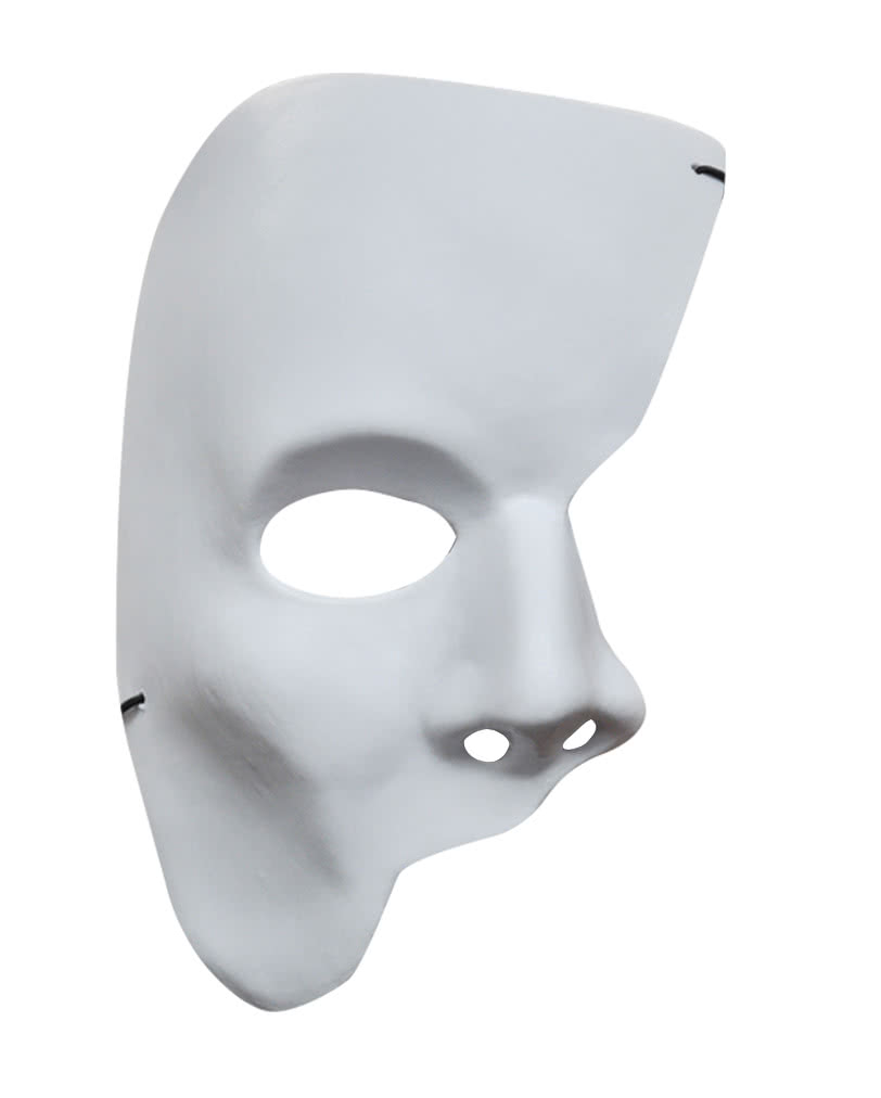 phantom of the opera mask for halloween