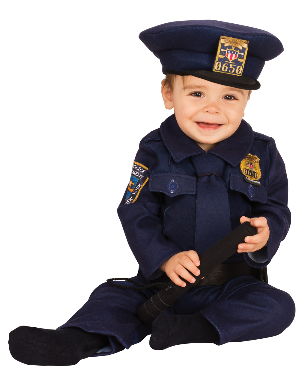 Police Infant Costume Professional Costumes Horror Shop Com