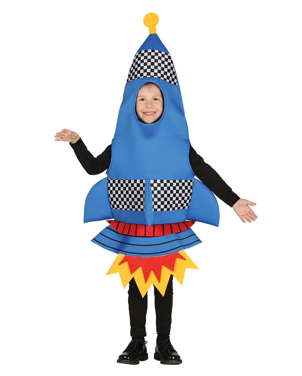 rocket children's costume for halloween | horror-shop