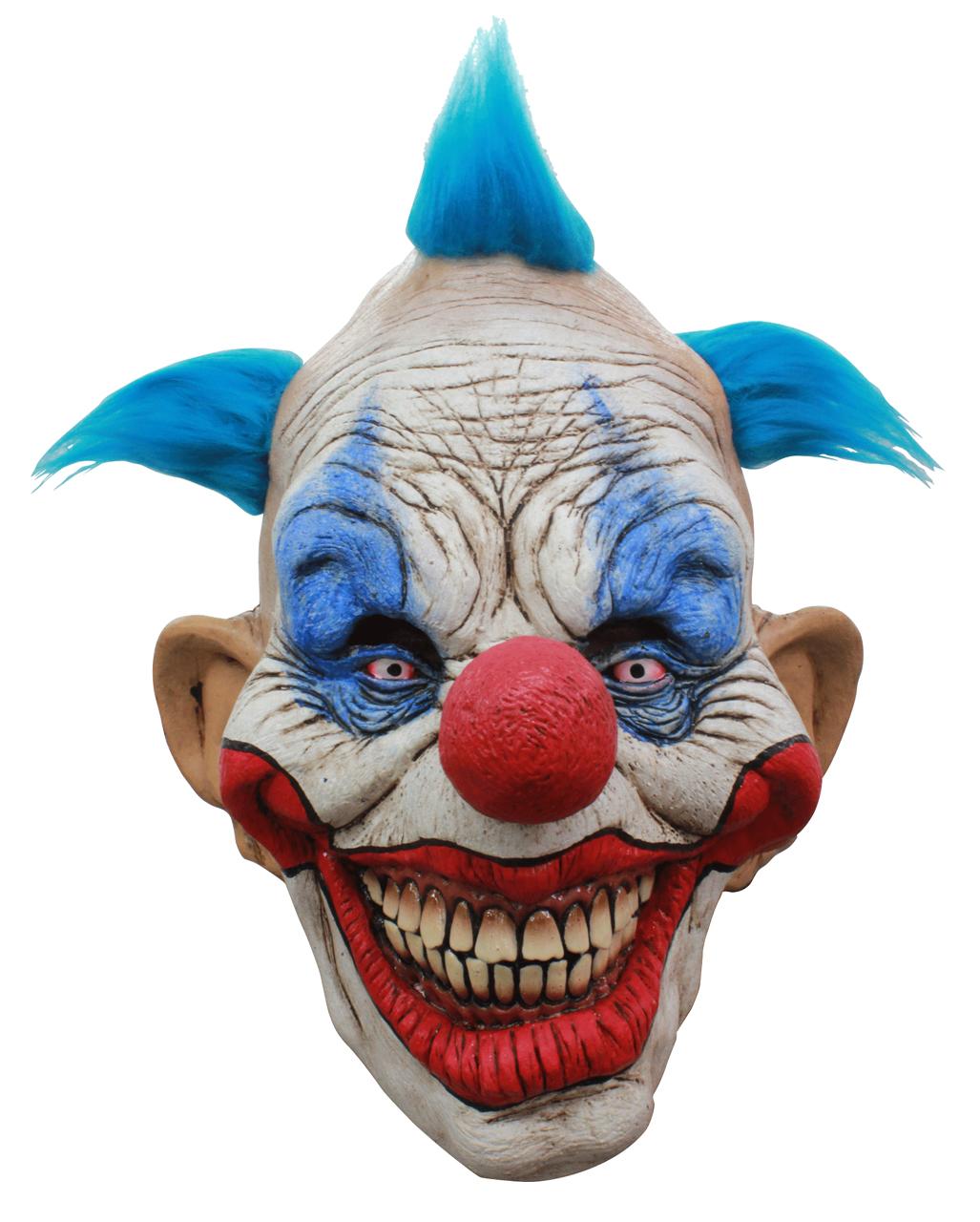 5507365db Scary Killer Clown Mask Horror Mask | horror-shop.com