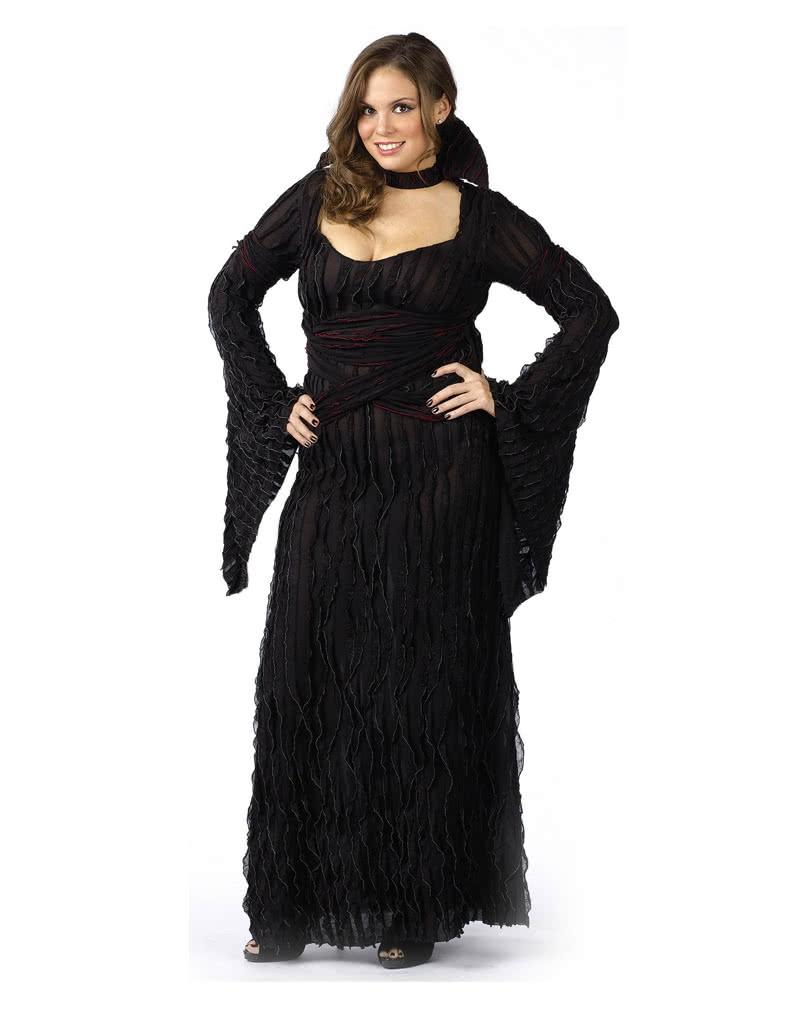 Banshee Costume XL Fairy Costume evil fairy costume Halloween ...