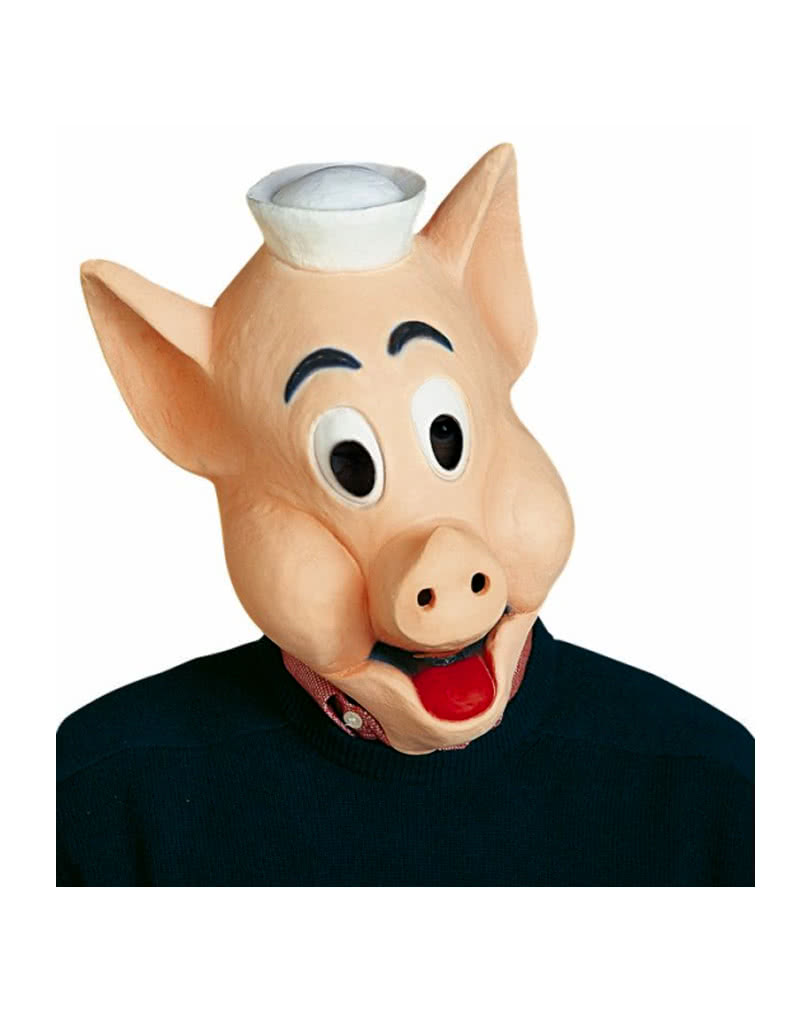 Uncategorized Pig Mask sly pig mask buy now animal masks low horror shop com