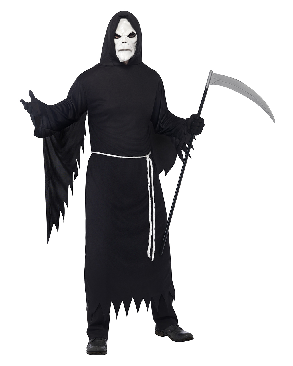 2f6b0d66d4 Grim Reaper Costume
