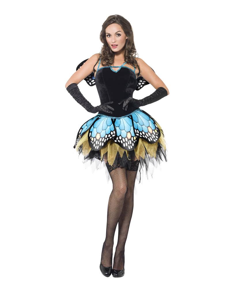 Sexy Schmetterling Kostum Schmetterling Frauen Verkleidung
