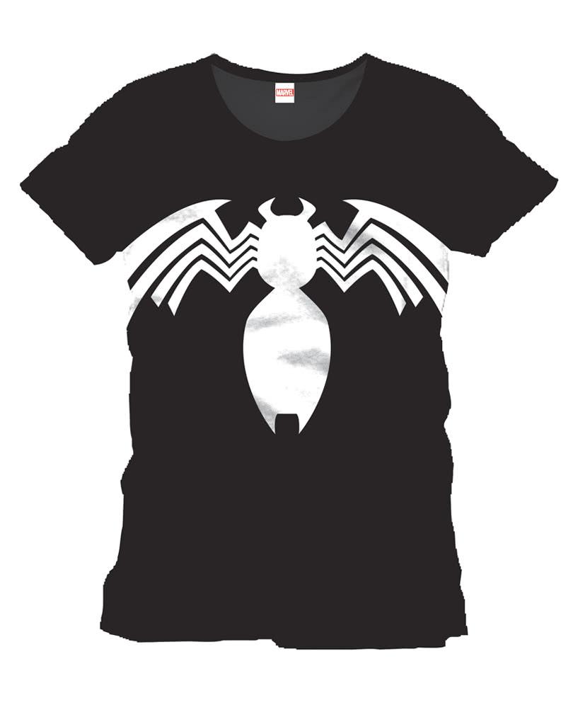 e31864f1655fc7 Spider-Man Logo T-Shirt