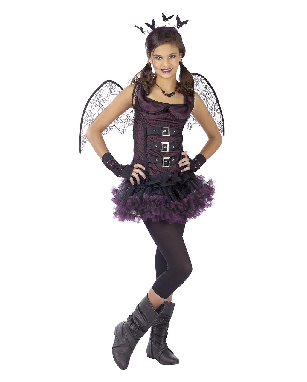 Join. costume goth halloween teen