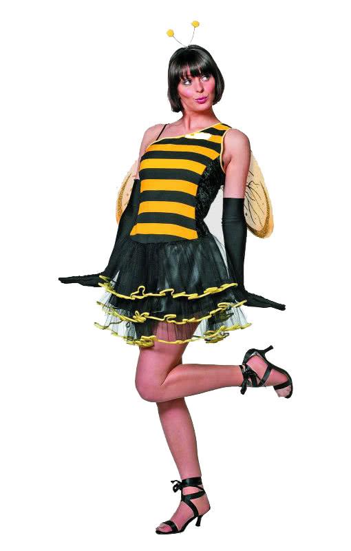 Süße Biene Kostüm für Fasching kaufen    kaufen Horror Shop  4ce9a0