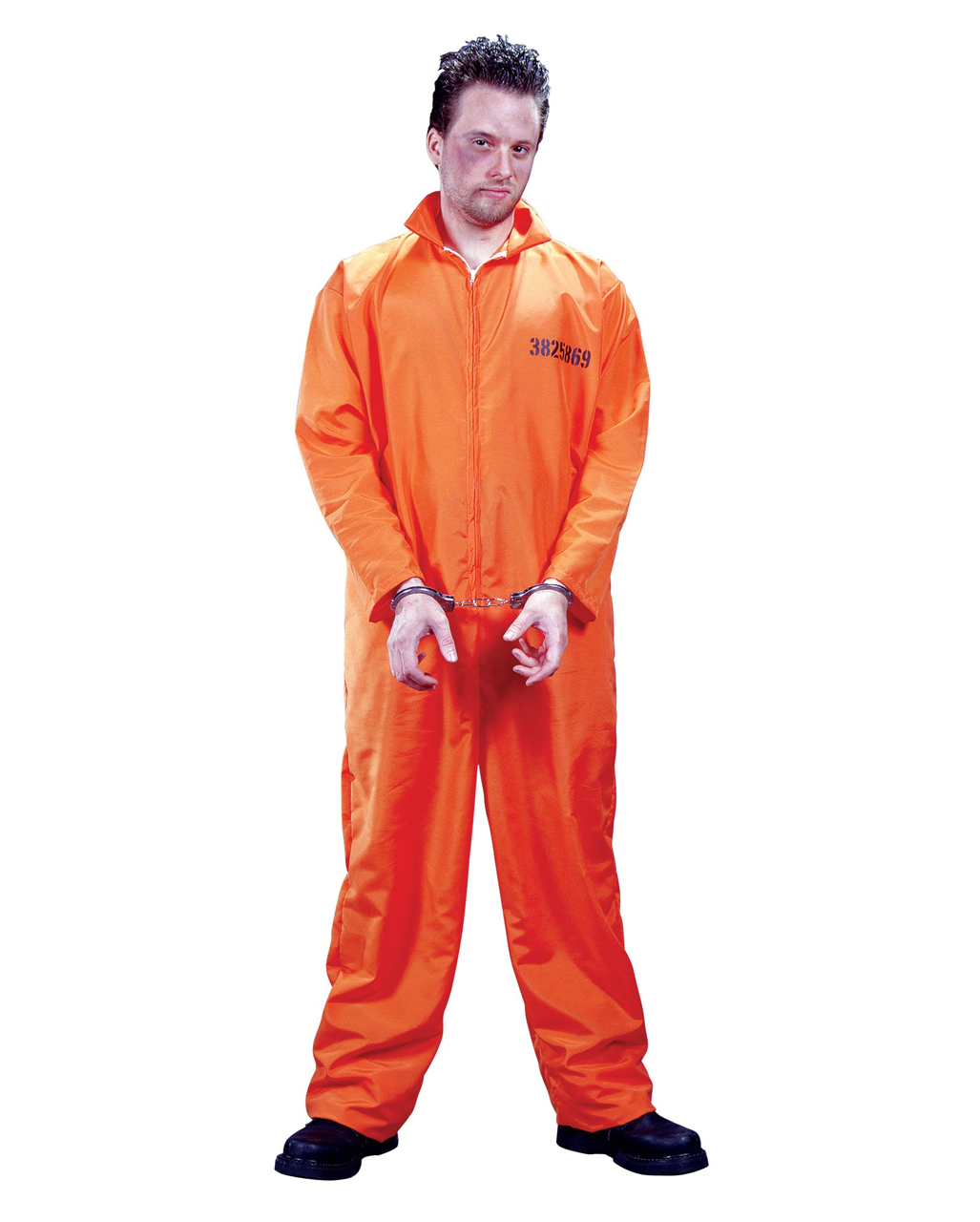 US Prisoner Costume  sc 1 st  Horror-Shop.com & US Prisoner Costume