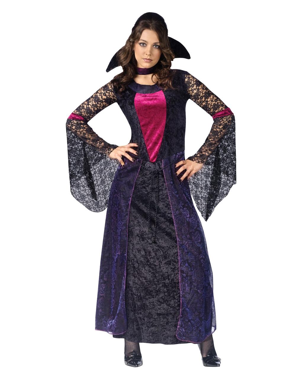 Halloween Costume 38.Vamptessa Costume 36 38 Sm