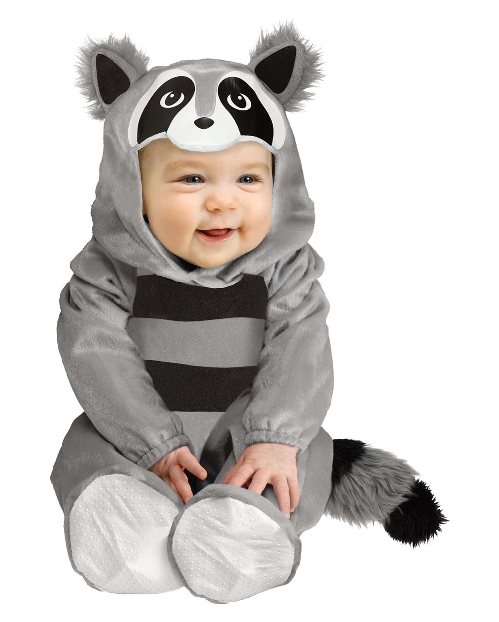 Raccoon Baby Costume For Carnival Horror Shop Com