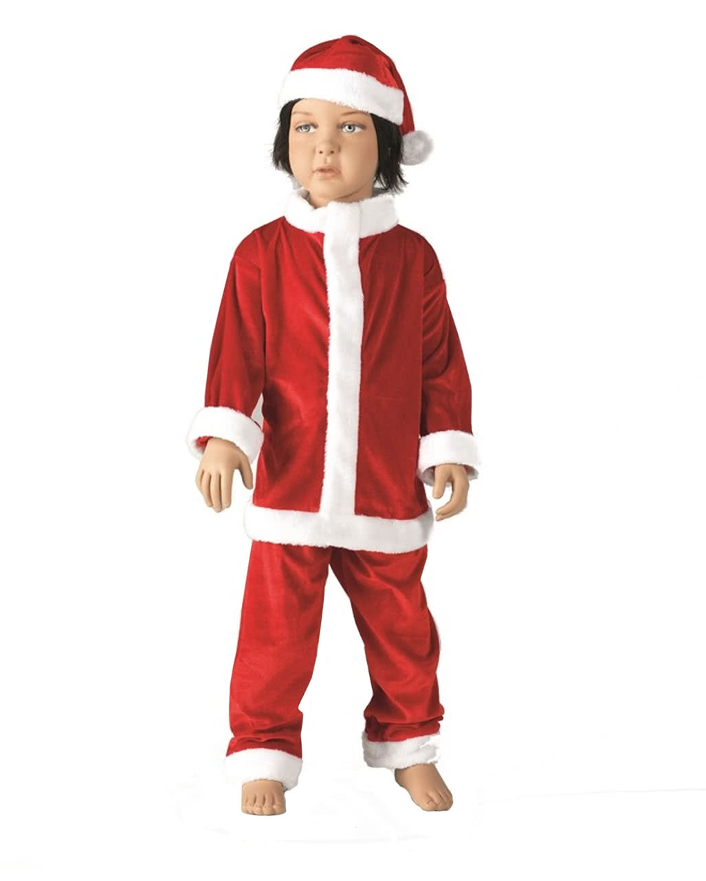 santa claus costume - Santa Claus Coat