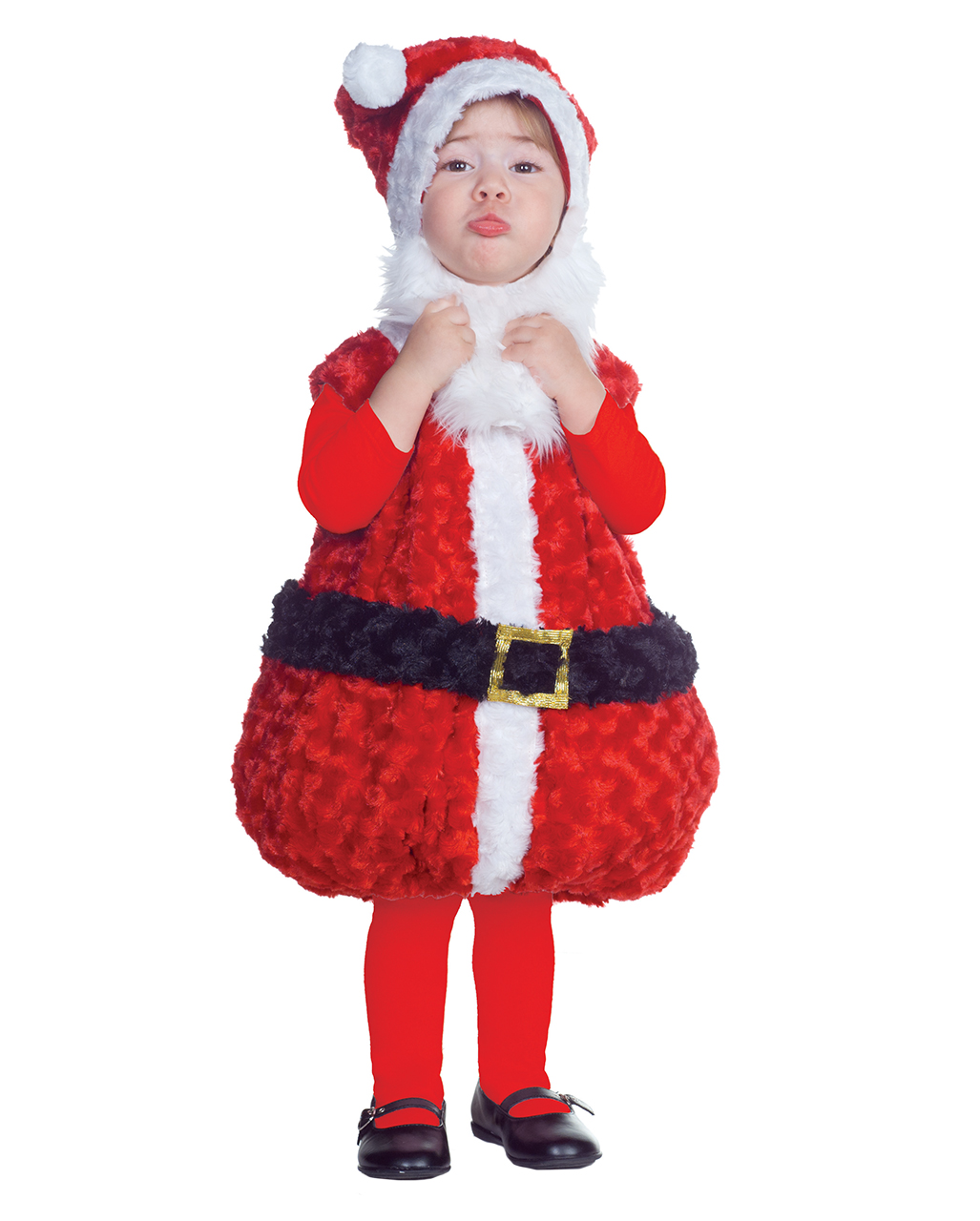 a407346ed Santa Baby Toddler Costume for Christmas party | horror-shop.com