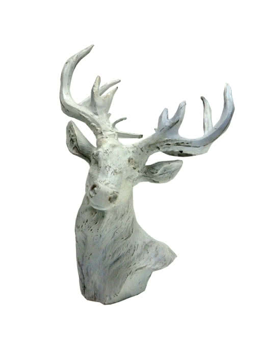 white deer christmas decoration christmas decorations decorations for christmas horror shopcom - White Deer Christmas Decoration