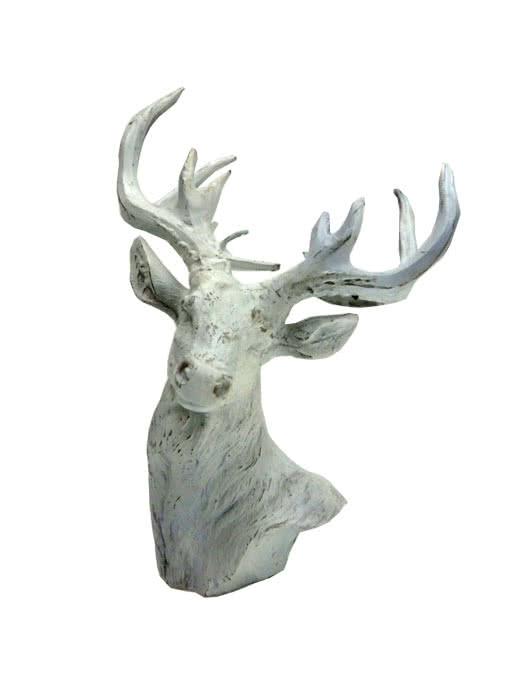 white deer christmas decoration christmas decorations decorations for christmas horror shopcom - White Deer Christmas Decoration