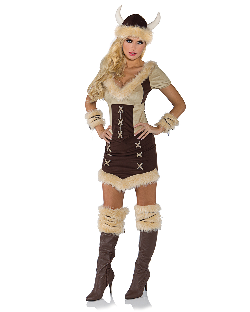 Viking Princess Costume Value Woman Costume Horror Shop Com