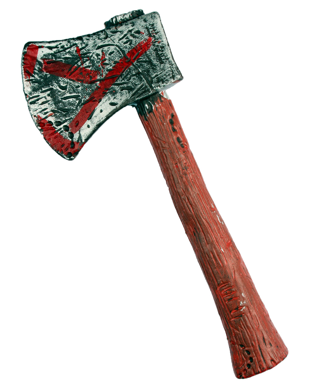 Zombie Hunter Ax Halloween costume accessories | horror-shop.com