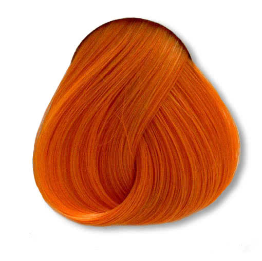 Apricot Directions Orange Haare Ginger Hair Horror Shop Com