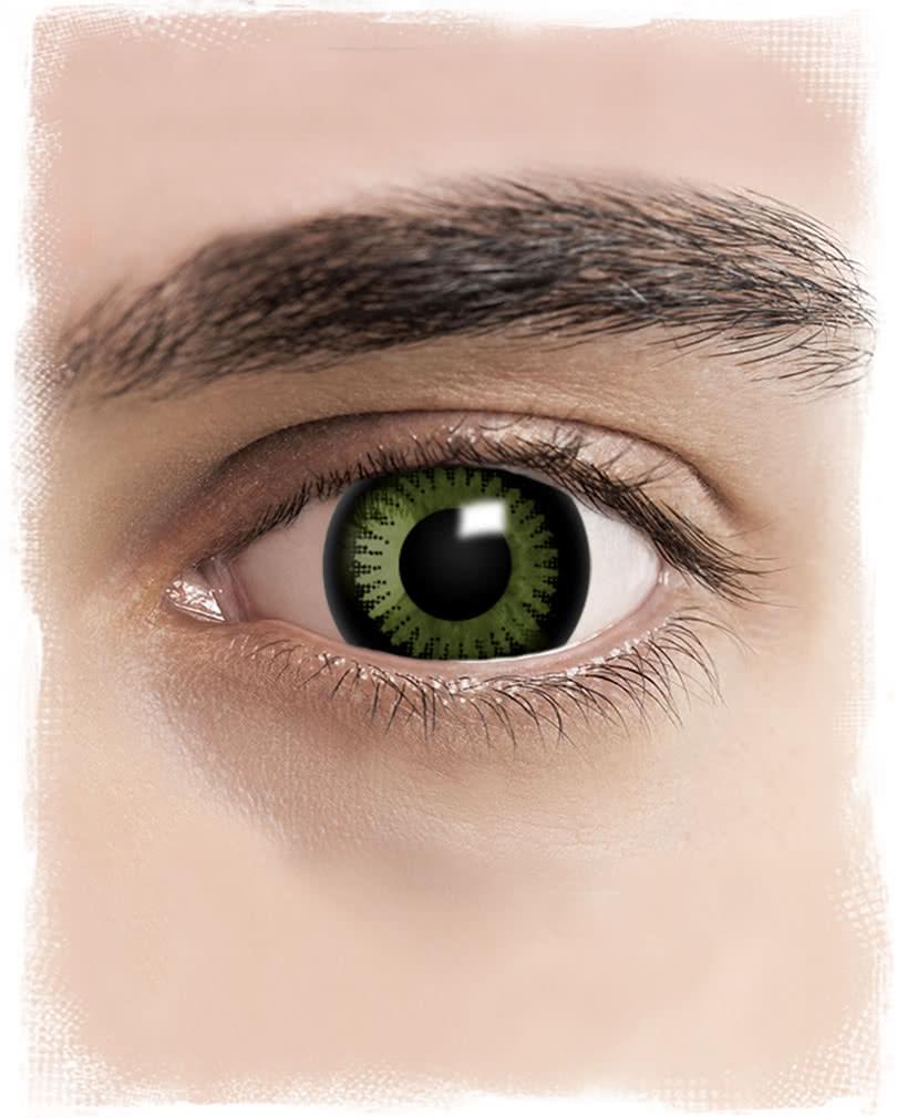 Kontaktlinsen Puppenaugen Naturell Cosplay Kontaktlinsen Horror