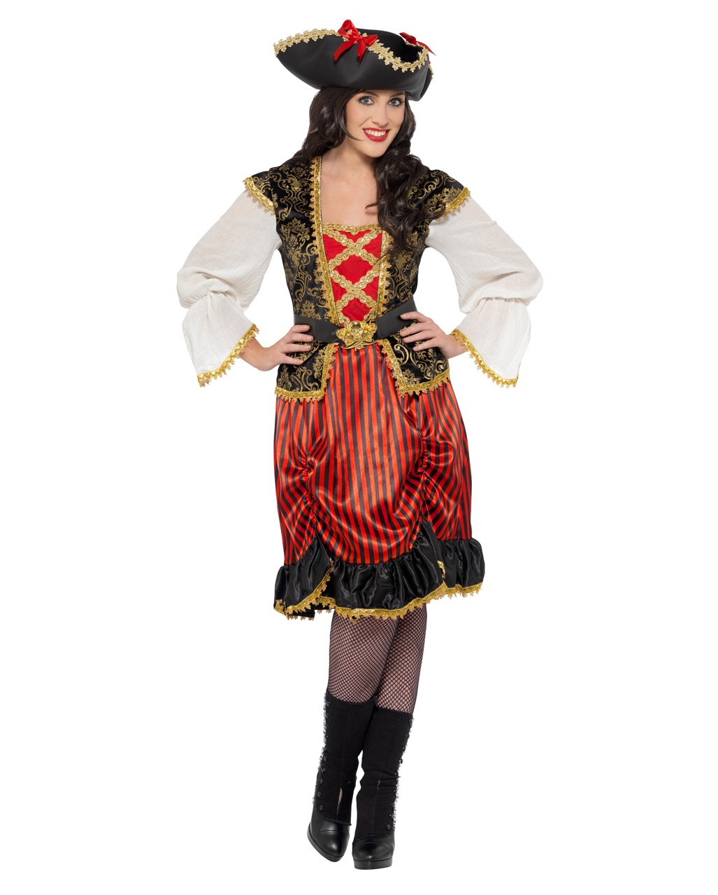 Pirate Clothing Plus Size