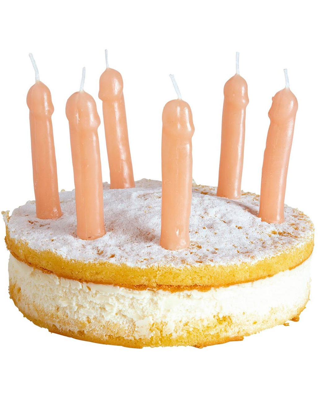 Penis party candles set of 6 buy sexy birthday candles horror penis party candles set of 6 izmirmasajfo