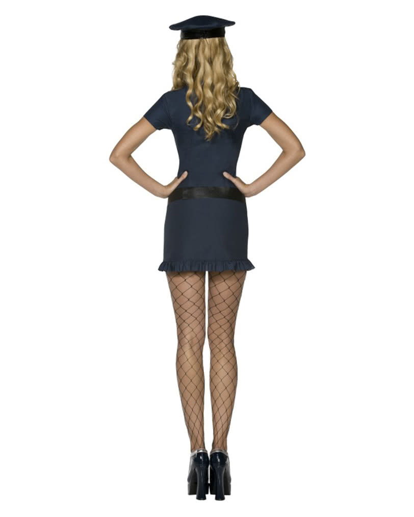 Sexy policewoman Ladies Costume | Hot Policewomen Uniform | horror ...
