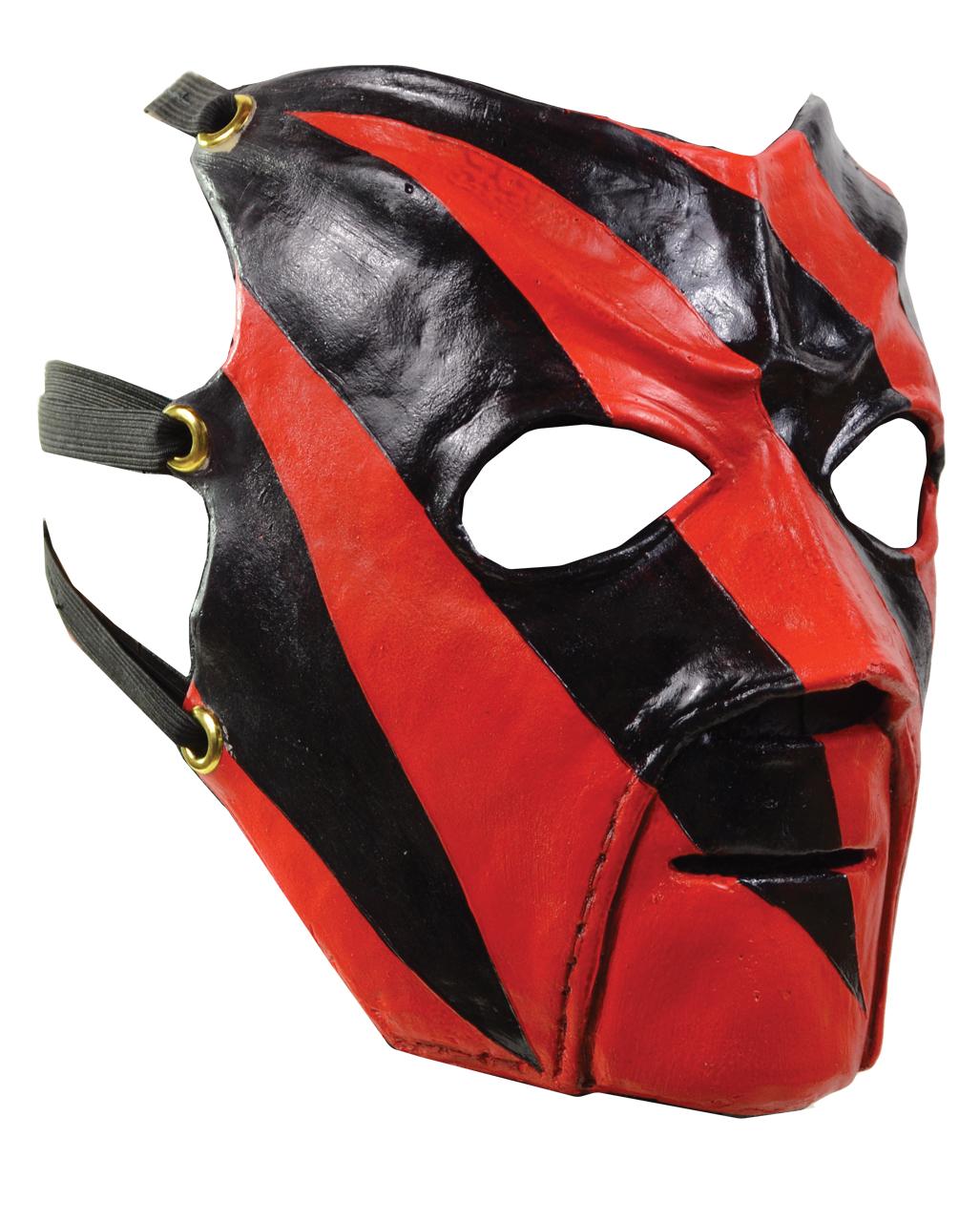 wwe maske