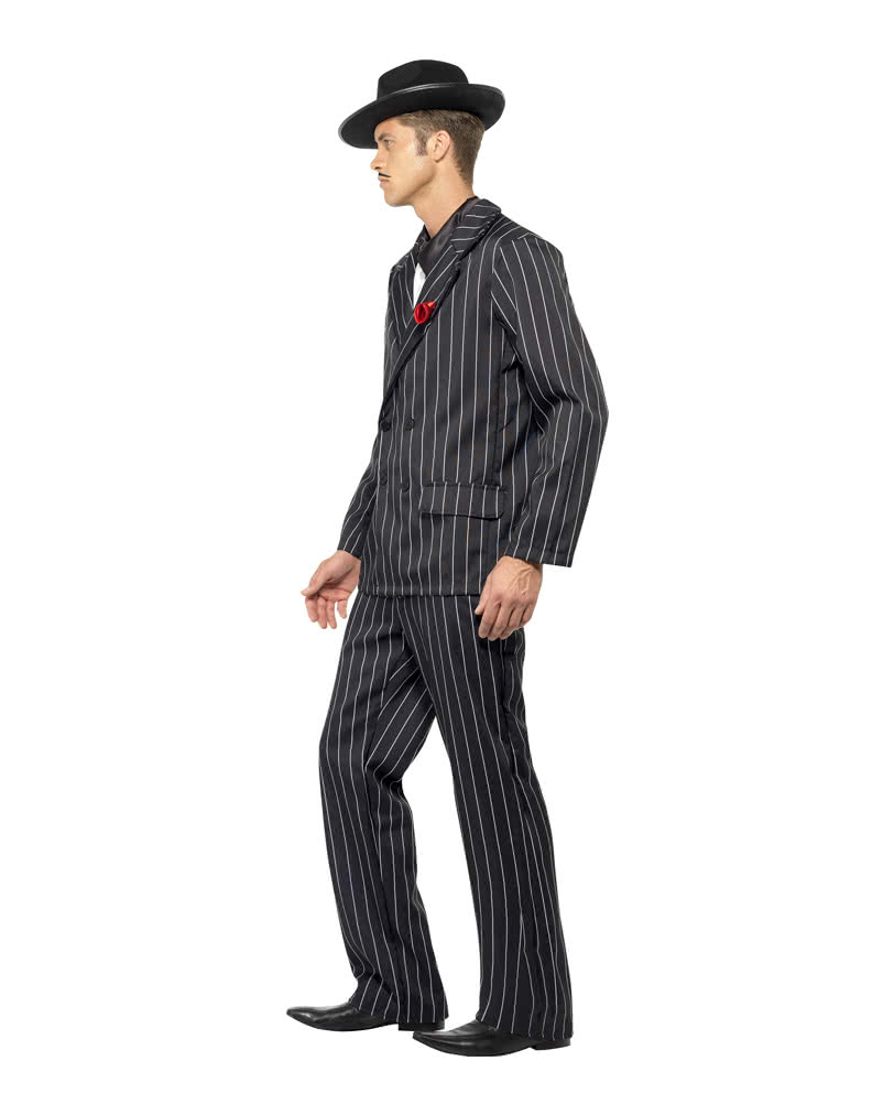 Mafiosi Suit | Mafia costume for men | horror-shop.com