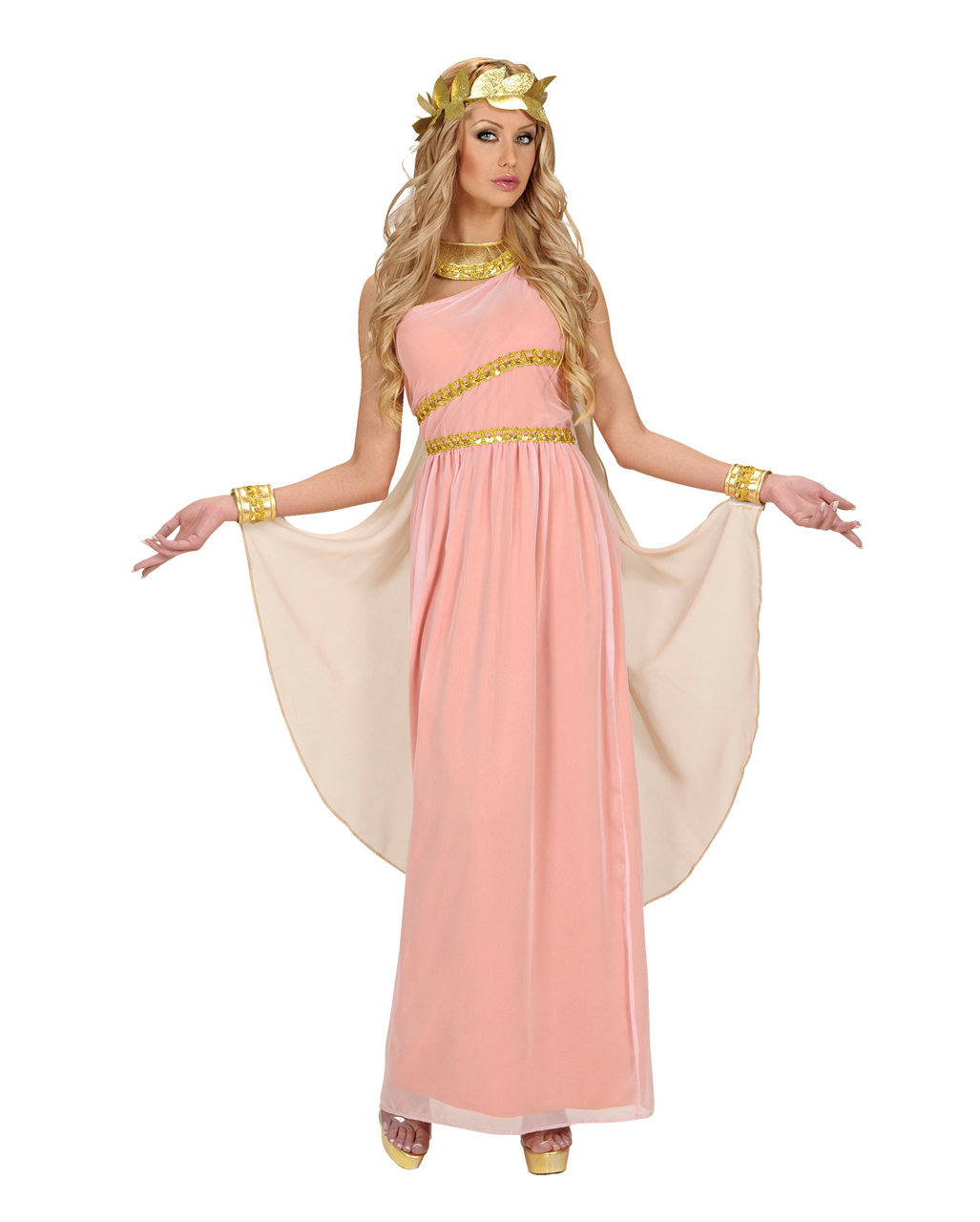 ... Greek Goddess Aphrodite S ...  sc 1 st  Horror-Shop.com & Greek Goddess Aphrodite S Historical costume Greece costume | horror ...