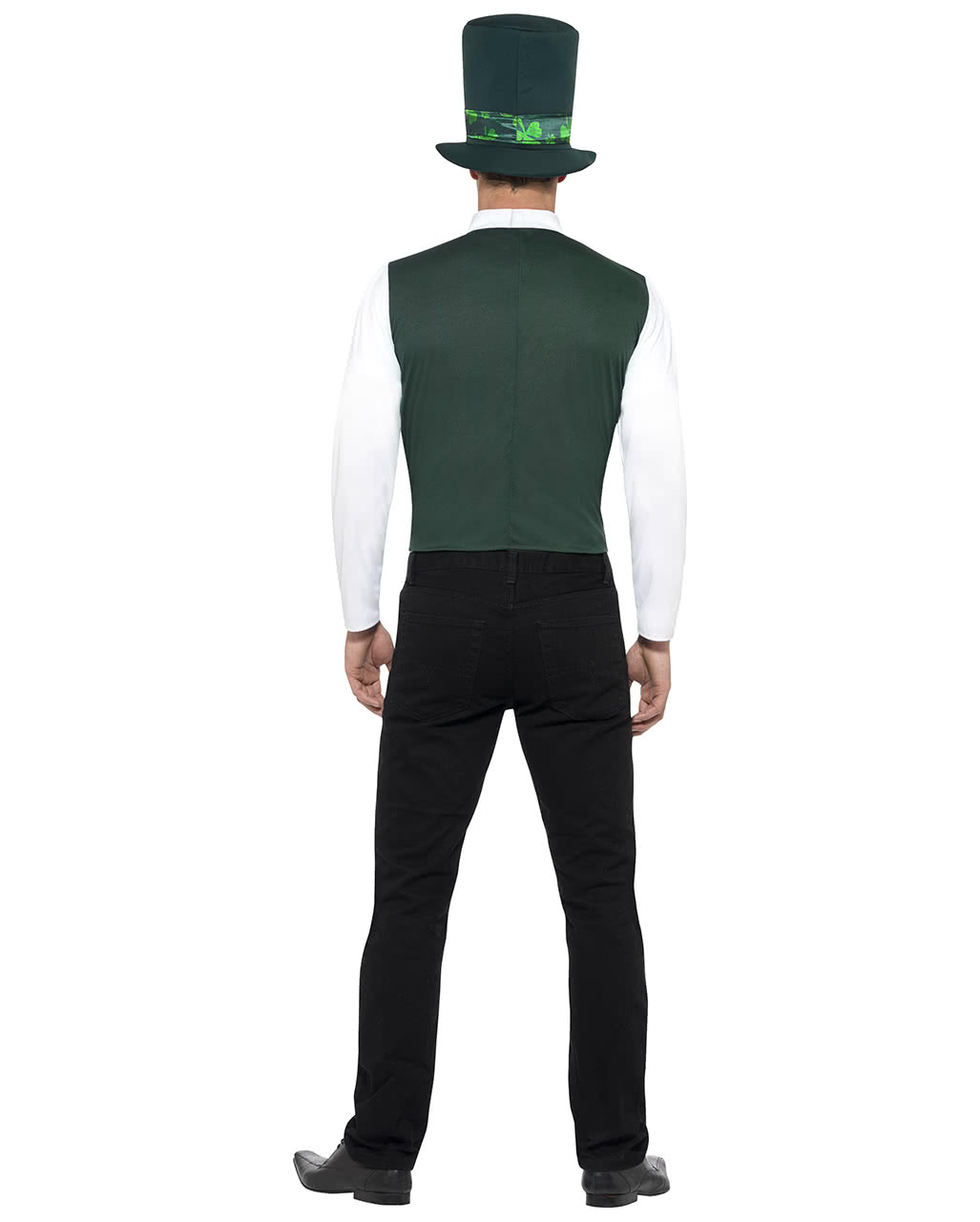 49cba4c722367 St. Patrick's Day costume with hat to order | horror-shop.com