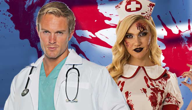 Arzt & Krankenschwester