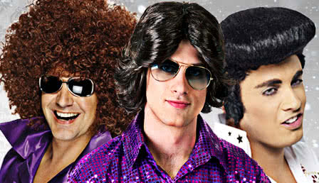 Halloween Wigs   Beards I Discover Our Huge Selection of Carnival ... 49e450ecee3e