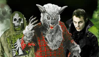 Halloween Kostüme Günstig Online Kaufen Horror Shopcom