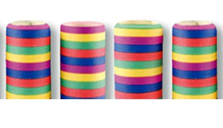 Carnival Streamers