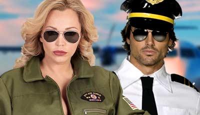 Pilots & Stewardesses