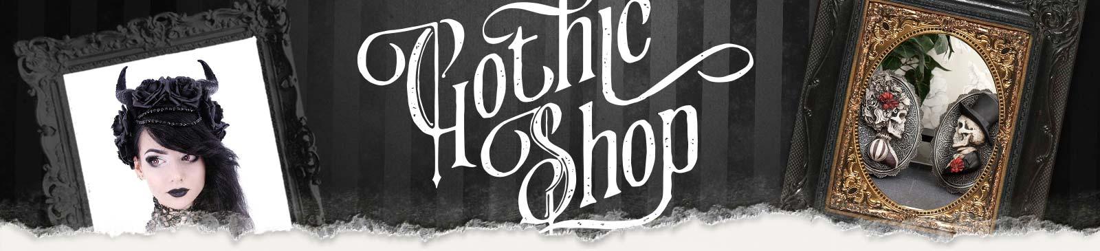 Gothic-Shop