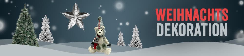 weihnachts dekoration weihnachtsdeko g nstig online kaufen horror. Black Bedroom Furniture Sets. Home Design Ideas