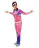 80s Trainingsanzug Damen Kostüm
