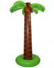 Aufblasbare Palme 165 cm