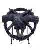 Baphomet Hands With Pentagram Stand