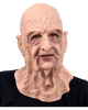 Böser Greis Maske