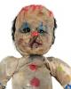 Clowny Graveyard Doll