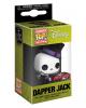 Dapper Jack Keychain Pocket POP!