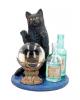 The Witch Apprentice Cat Figurine 19,5cm