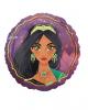 Disney Aladdin Folienballon mit zwei Motiven