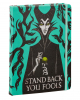 Disney Villains - Maleficent Notizbuch