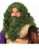 Evil Neptune Wig