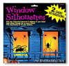 Window film monster spider 2Pcs