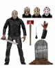 Friday The 13th - Ultimate Jason Action Figure