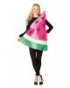 Melonenscheibe One Size Kostüm